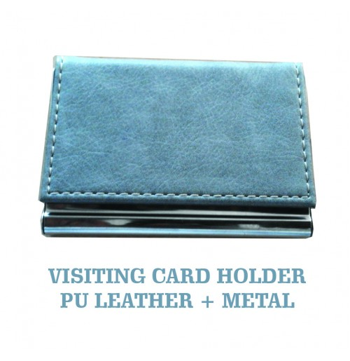 VISITING CARD HOLDER Grey