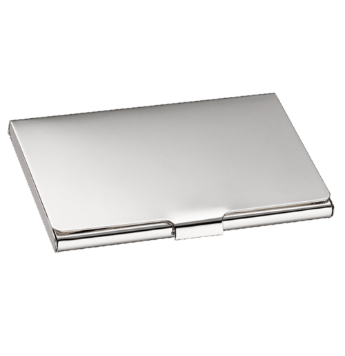VISITING CARD HOLDER METAL