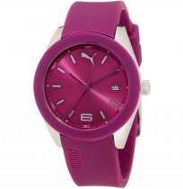 PUMA GRIP 3HD - S PURPLE WOMEN'S WATCH