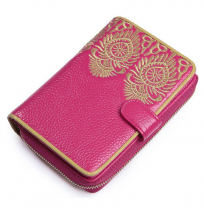 LADIES PINK WALLET