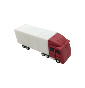 USB PEN DRIVE-TRUCK SHAPE