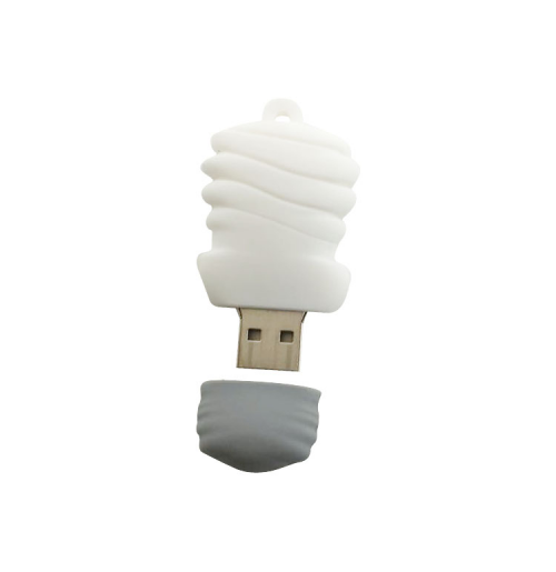 USB PEN DRIVE BULB SHAPE
